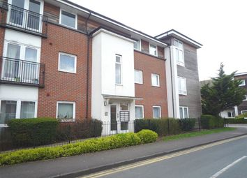Thumbnail 2 bed flat to rent in Amersham Road, Caversham, Reading, Berkshire