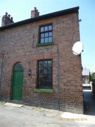 Thumbnail 1 bed flat to rent in Flat 2, 7, Bank Street, Llanfyllin, Powys
