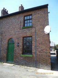 Thumbnail 1 bed flat to rent in Flat 2, 7, Bank Street, Llanfyllin, Powys