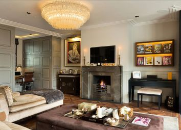 Thumbnail 4 bed property to rent in Cambria Street, Fulham