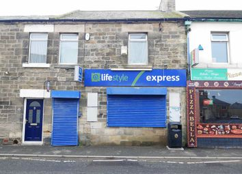 Thumbnail Commercial property to let in Albert Street, Amble, Morpeth