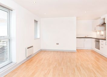 Thumbnail 2 bed flat to rent in Apt. 1 Spurriergate House, York