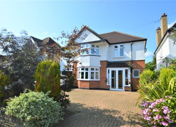 5 bed detached house for sale in St. Stephens Avenue, St.Albans AL3