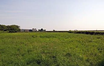 Thumbnail Commercial property for sale in Land At, Wick Road, St Donats, Llantwit Major, Vale Of Glamorgan