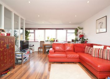 Thumbnail 4 bed terraced house to rent in Perryfield Way, Richmond, Surrey