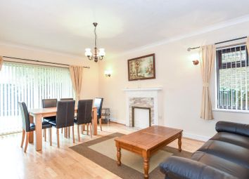 Thumbnail 2 bedroom flat to rent in Glenshee Close, Northwood