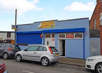Thumbnail Retail premises for sale in 8-12 Coronation Road, Cleethorpes