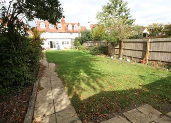Thumbnail 6 bed semi-detached house for sale in Baring Road, Beaconsfield