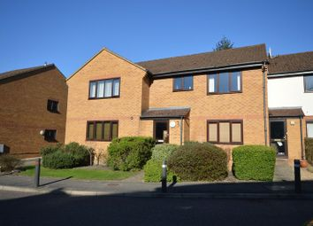 Thumbnail 1 bed flat to rent in Knaves Hollow, Wooburn Moor, High Wycombe