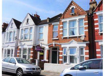 Thumbnail 4 bed maisonette for sale in Tynemouth Road, Tooting Borders