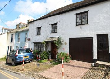 Thumbnail 3 bed cottage for sale in West Looe Hill, Looe