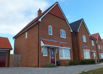 Thumbnail 3 bedroom detached house for sale in Beaker Place, Milton, Abingdon