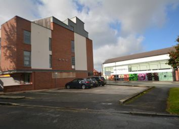 Thumbnail 2 bed flat to rent in Apt Heswall Point, Rocky Lane West, Heswall