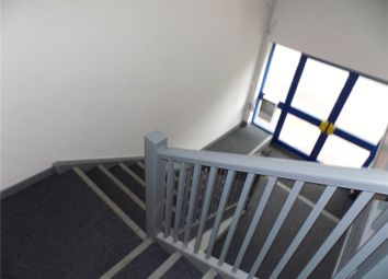 Thumbnail 2 bed flat to rent in Market Place, Heanor, Derbyshire