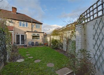 Thumbnail 3 bedroom semi-detached house for sale in Greenway, Bromley, Chislehurst