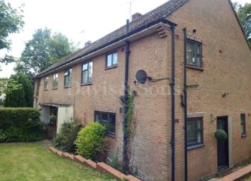 Thumbnail 4 bed semi-detached house for sale in Chapman Close, Newport, Newport.