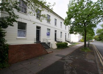 Thumbnail 2 bed flat to rent in Clarence Court, Clarence Road, Cheltenham