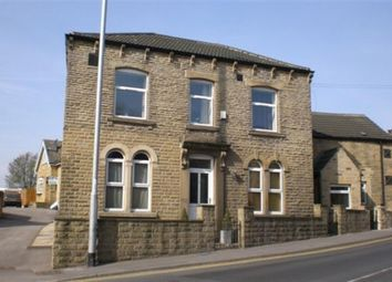 Thumbnail 2 bed terraced house for sale in Uppermoor, Pudsey