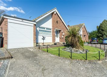 Thumbnail 3 bed bungalow for sale in Downs Road, Istead Rise, Kent
