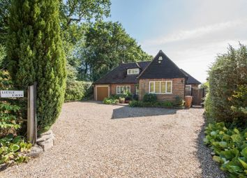 Thumbnail Detached bungalow for sale in Ockham Road North, West Horsley, Leatherhead