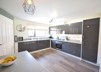 Thumbnail 3 bed semi-detached house for sale in Mallard Avenue, Allerton Bywater, Castleford