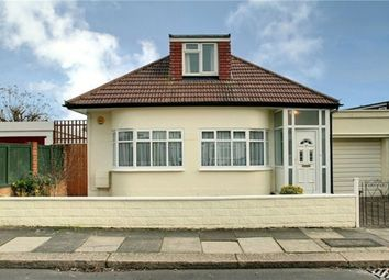 Thumbnail 2 bed detached bungalow for sale in Parkfields Avenue, London