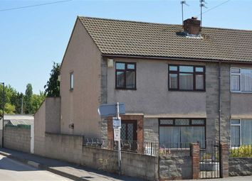 Thumbnail 3 bed semi-detached house for sale in Dovercourt Road, Horfield, Bristol