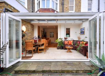 Thumbnail 4 bedroom property to rent in Palmerston Road, London