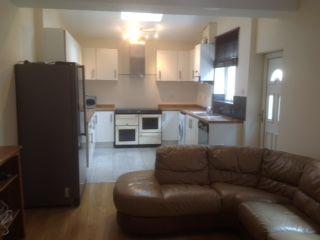 Thumbnail 7 bed semi-detached house to rent in Albert Grove, Lenton, Nottingham