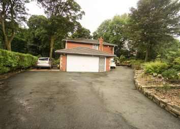 Thumbnail 6 bed detached house for sale in Grizedale Close, Bolton