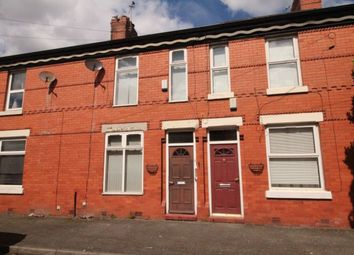 Thumbnail 2 bed property for sale in Carlton Avenue, Rusholme, Manchester
