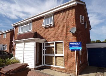 Thumbnail 2 bed semi-detached house to rent in Nightingale Close, Rainham, Gillingham
