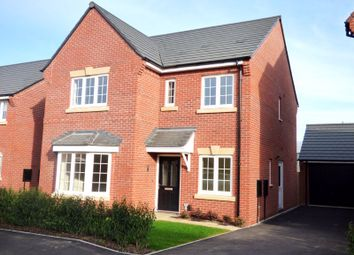 4 bed detached house for sale in 64 Estcourt Close, Gloucester GL1