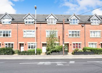 Thumbnail 3 bed town house for sale in Shobnall Street, Burton-On-Trent