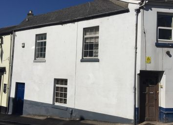 Thumbnail 3 bed terraced house for sale in Melville Place, Melville Street, Torquay