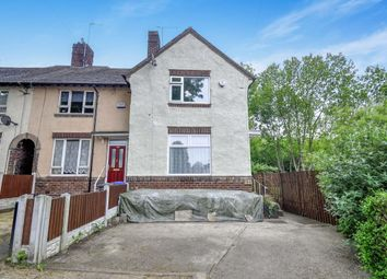 Thumbnail 2 bedroom semi-detached house to rent in Hartley Brook Avenue, Sheffield