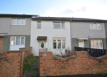 3 bed terraced house for sale in Hambleton Road, Coundon, Bishop Auckland DL14