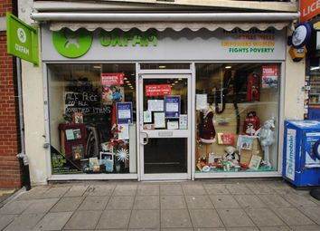 Thumbnail Retail premises to let in Tavistock Place, Chase Side, London