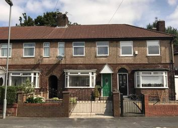Thumbnail Town house for sale in Cuper Crescent, Huyton, Liverpool