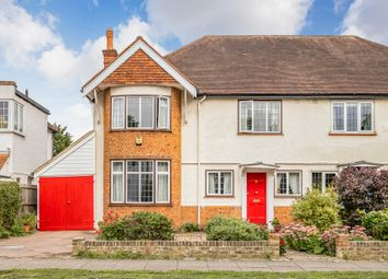 4 bed semi-detached house for sale in Morford Way, Ruislip HA4