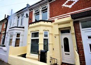 Thumbnail 3 bedroom terraced house for sale in Bedhampton Road, Portsmouth