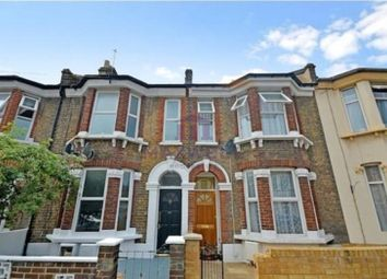 Thumbnail 2 bedroom flat for sale in Selsdon Road, Upton Park, London