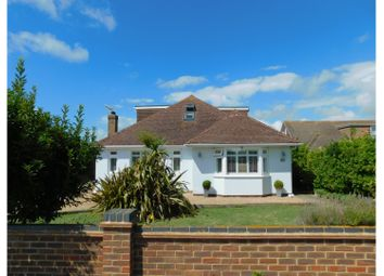 Thumbnail 4 bed property for sale in Shoreham Beach, Shoreham-By-Sea