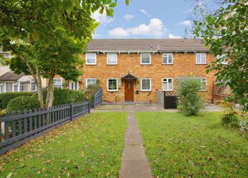 Thumbnail 3 bedroom terraced house to rent in Earls Corner, Blanche Lane, South Mimms, Potters Bar EN6, Potters Bar,