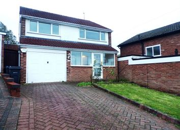 Thumbnail 3 bed property to rent in Emsworth Grove, Birmingham
