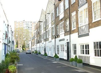 Thumbnail 2 bed property for sale in Brook Mews North, London