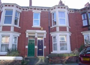 Thumbnail 3 bedroom flat to rent in Biddlestone Road, Newcastle Upon Tyne