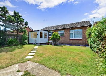 Thumbnail 2 bed bungalow for sale in Westlands, Rustington, West Sussex