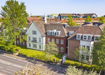 Thumbnail 2 bed flat for sale in Princes Gate, Solihull, West Midlands