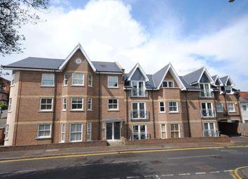 Thumbnail 2 bedroom flat to rent in Watsons Yard, Bishops Stortford, Herts